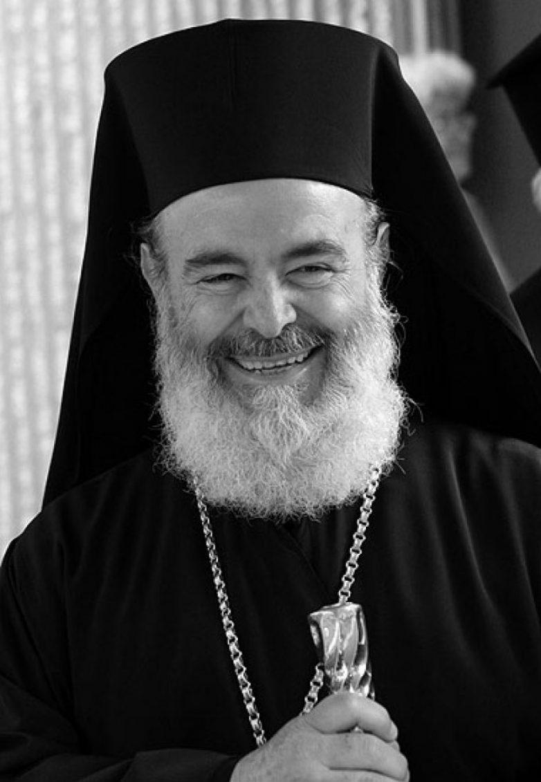 Εννέα χρόνια χωρίς τον Αρχιεπίσκοπο Χριστόδουλο