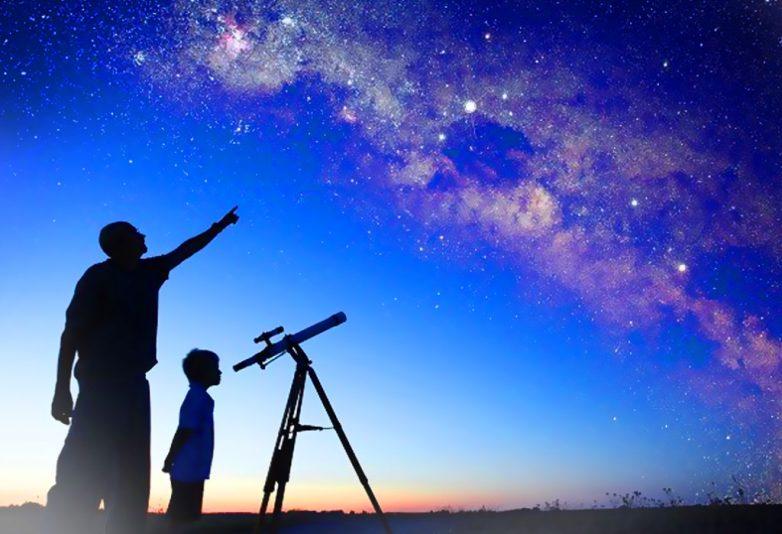 Πανελλήνια πρωτιά Βολιώτη μαθητή  στο διαγωνισμό Αστρονομίας- Διαστημικής