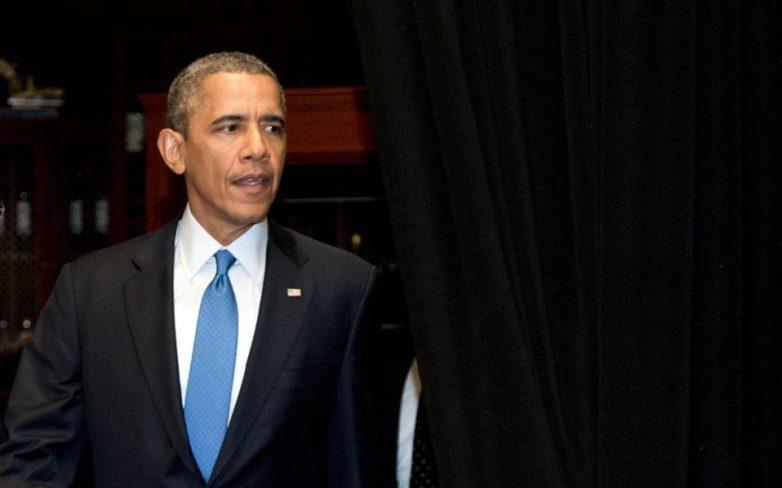 Μονομερείς ενέργειες Ομπάμα για την οπλοκατοχή