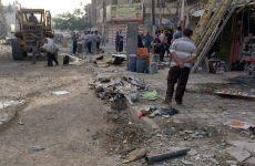 Νεκροί και τραυματίες από ισχυρή έκρηξη κοντά στο αεροδρόμιο της Καμπούλ