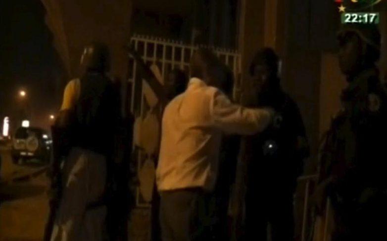 Μπουργκίνα Φάσο: Δεκάδες νεκροί σε επίθεση της Αλ Κάιντα σε πολυτελές ξενοδοχείο
