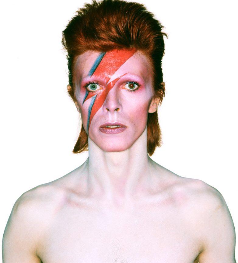 Πέθανε ο Starman David Bowie