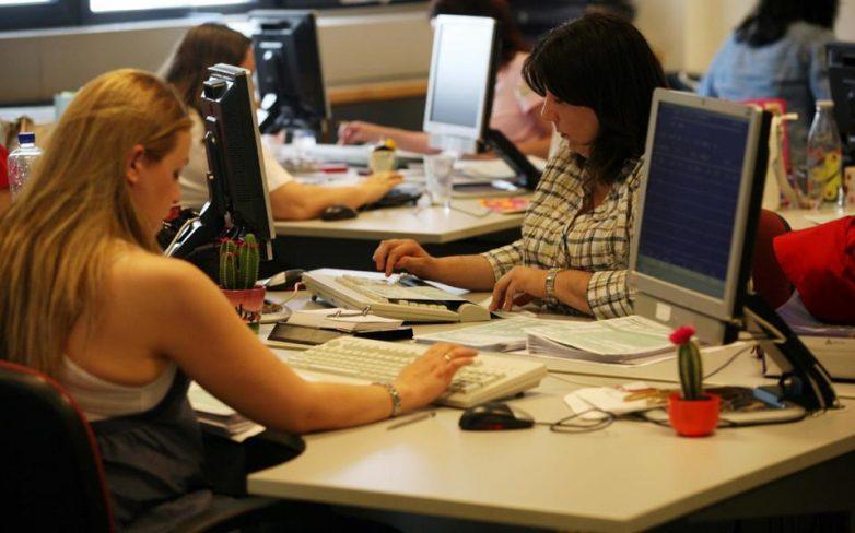 Ηλεκτρονική κάρτα εργασίας και ψηφιακό ωράριο φέρνει το «Εργάνη ΙΙ»