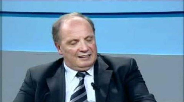 Ορκίστηκε σήμερα  ο δημοτικός σύμβουλος Τέλης Δουλόπουλος
