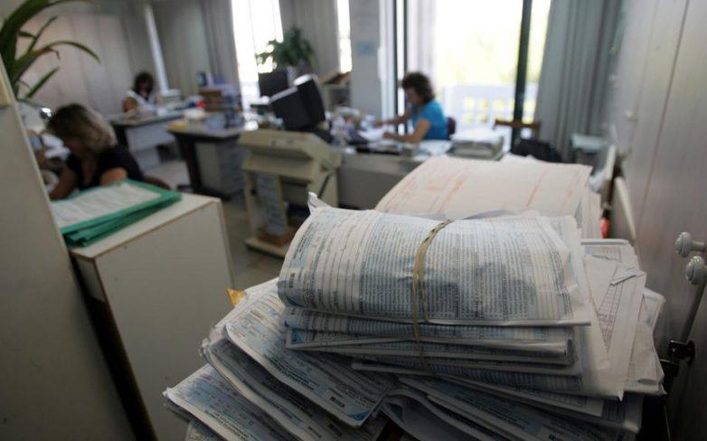 Δύο όροι ένταξης στον εξωδικαστικό για οφειλές 20.000-50.000 ευρώ