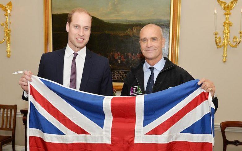 Νεκρός Βρετανός εξερευνητής στην Ανταρκτική