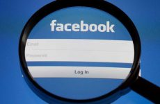 Tα αρχαία ελληνικά στις γλώσσες του Facebook