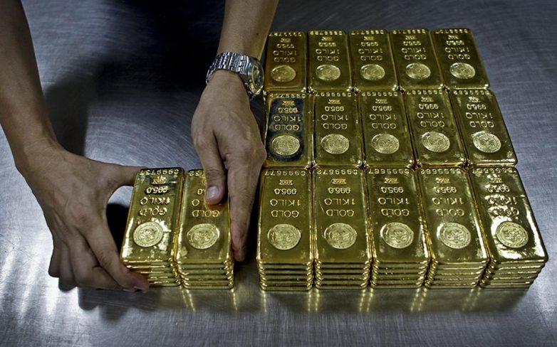 Οι 62 πλουσιότεροι άνθρωποι έχουν πλούτο ισάξιο με το μισό πληθυσμό της Γης