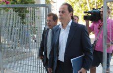Παπασταύρου: Πολιτική και προμελετημένη η δίωξη