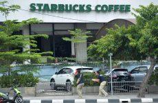 Συντονισμένα χτυπήματα τζιχαντιστών στην Τζακάρτα