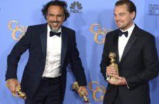 Στην «Επιστροφή» του Ιναρίτου οι Χρυσές Σφαίρες καλύτερης ταινίας, σκηνοθεσίας, ανδρικού ρόλου