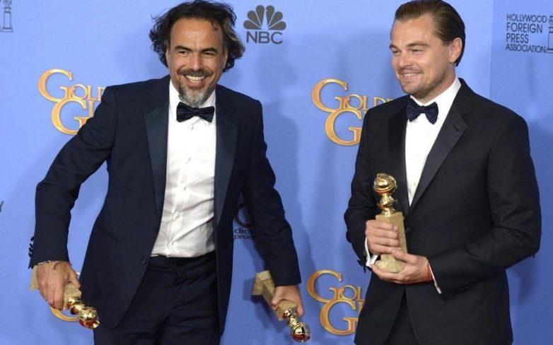"""Στην """"Επιστροφή"""" του Ιναρίτου οι Χρυσές Σφαίρες καλύτερης ταινίας, σκηνοθεσίας, ανδρικού ρόλου"""