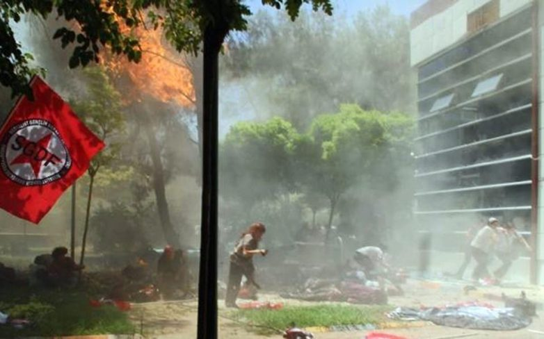 Τουρκία: Πέντε νεκροί και δεκάδες τραυματίες από επίθεση με παγιδευμένο αυτοκίνητο