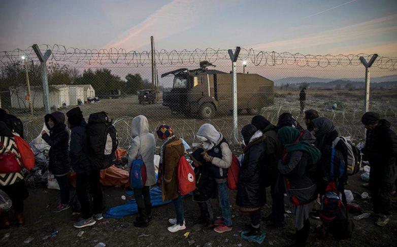 Κλειστή παραμένει η ουδέτερη ζώνη Ελλάδας – ΠΓΔΜ