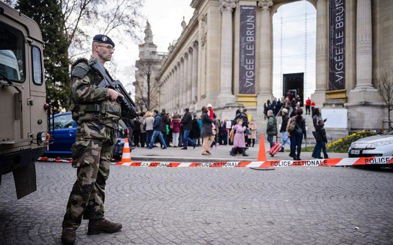 Γαλλία: Απέδωσαν καρπούς τα αυστηρά μέτρα των υπηρεσιών ασφαλείας