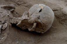 Προϊστορική σφαγή στην Κένυα