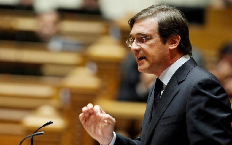 Πορτογαλία: Εκλέγεται από τον πρώτο γύρο ο Ρεμπέλου ντε Σόουζα