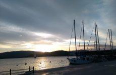 Στον Βόλο ο Θ. Δρίτσας για τις εκδηλώσεις της Ναυτικής Εβδομάδας
