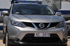 Συνελήφθη δικυκλιστής με πλαστές πινακίδες στην παραλία του Βόλου