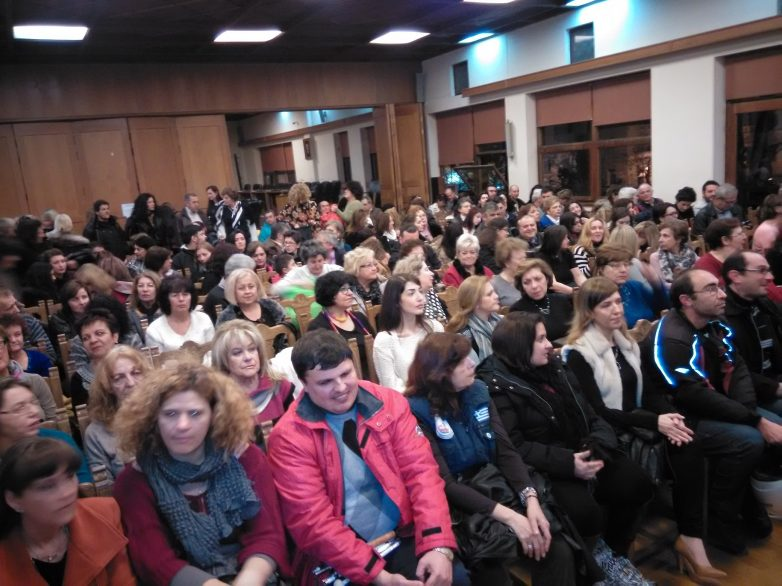 Εκδήλωση απόψε στο Δημαρχείο Βόλου για τα προγράμματα Δια Βίου Μάθησης