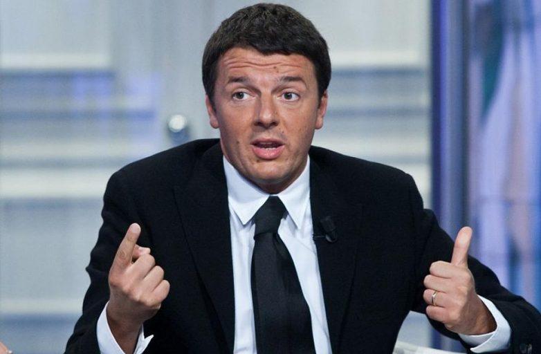 Ρέντσι: «Η ευρωπαϊκή οικονομική πολιτική πρέπει να αλλάξει»