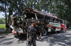 Εισβολή ενόπλων σε πανεπιστήμιο στο Πακιστάν