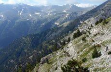 Αίσιο τέλος για τους ορειβάτες στον Ολυμπο
