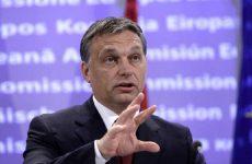 Ευρωπαϊκή γραμμή άμυνας στα ελληνικά σύνορα ζητά η Ουγγαρία