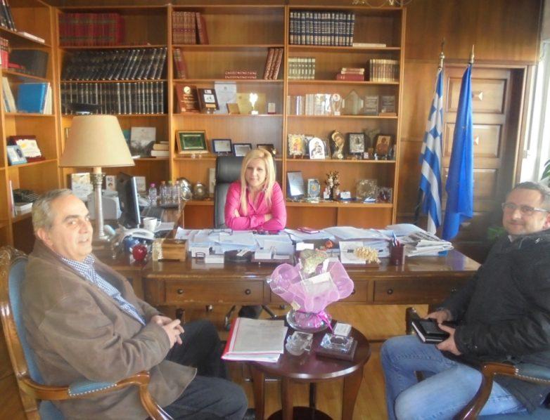 Στελέχη του ΟΤΕ ζητούν ανάπτυξη δικτύου οπτικών ινών και  εγκατάσταση νέων καμπινών στη Μαγνησία