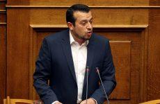 Ελληνική Διαστημική Υπηρεσία ιδρύει το υπουργείο Ψηφιακής Πολιτικής