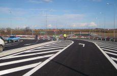 Η ΕΕ χρηματοδοτεί νέο τμήμα του αυτοκινητοδρόμου στην Κεντρική Ελλάδα