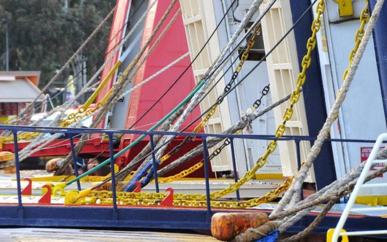 Δεμένα τα καράβια Τετάρτη και Πέμπτη λόγω της 48ωρης απεργίας της ΠΝΟ