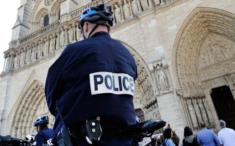 Παρίσι: Σύλληψη ενόπλου σε ξενοδοχείο της Ντίσνεϊλαντ