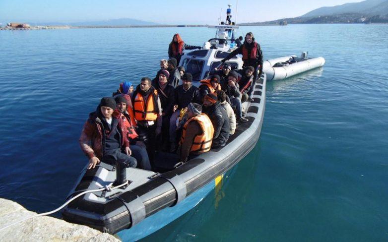 Δέκα παιδιά ανάμεσα σε 26 νεκρούς σε νέο ναυάγιο στη Σάμο