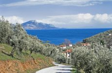 Να κηρυχτούν σε κατάσταση εκτάκτου ανάγκης περιοχές  που επλήγησαν από τα καιρικά φαινόμενα ζητά η Περιφέρεια Θεσσαλίας