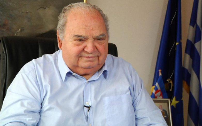 Στην Ολομέλεια του ΣτΕ η απόφαση για τον Λ. Ρακιντζή