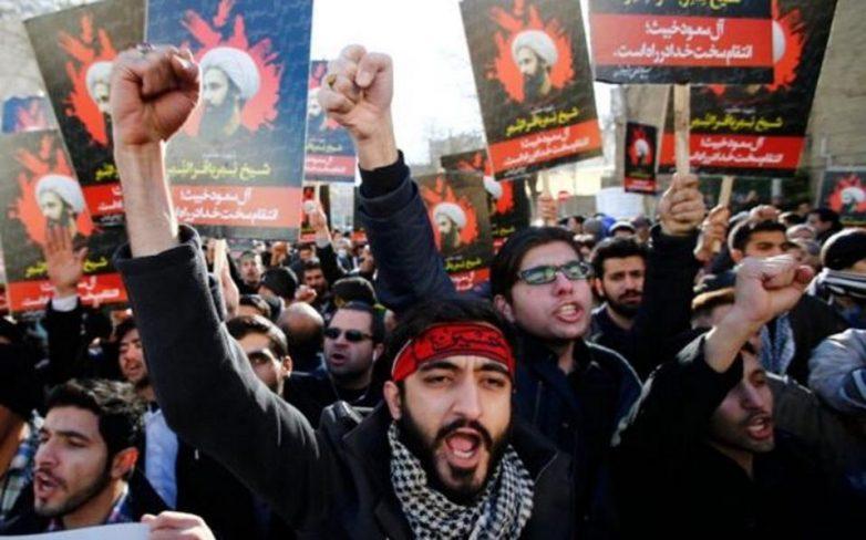 Η Σαουδική Αραβία διέκοψε τις διπλωματικές σχέσεις με το Ιράν