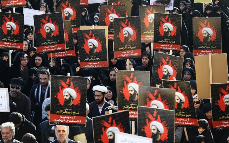 Αναχώρησαν οι Ιρανοί διπλωμάτες από τη Σαουδική Αραβία – Ερντογάν: εσωτερικό θέμα οι εκτελέσεις