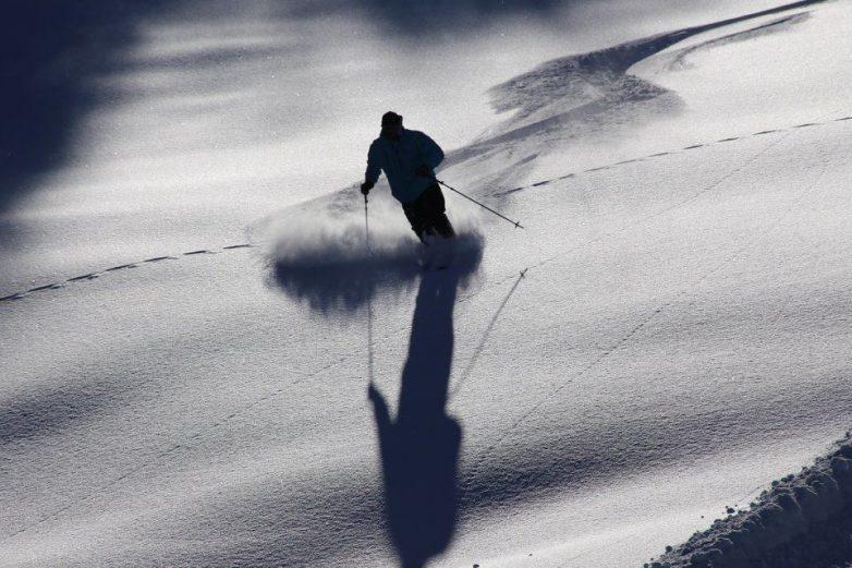 Πανελλήνιοι αγώνες χιονοδρομίας εφήβων το Σαββατοκύριακο  στο Χιονοδρομικό Κέντρο Πηλίου