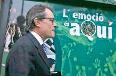 Αβεβαιότητα στο πολιτικό τοπίο της Ισπανίας