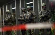 Συναγερμός στο Μόναχο λόγω «συγκεκριμένης πληροφορίας» για επίθεση