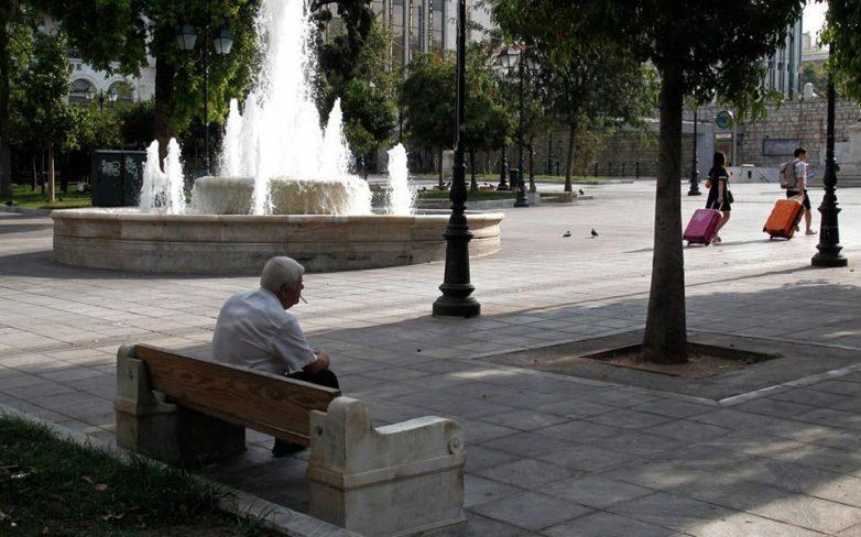 Νέοι συνταξιούχοι και υψηλόμισθοι οι μεγάλοι χαμένοι
