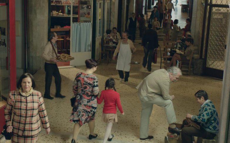 """Η παλιά Αθήνα σε πρώτο πλάνο στη νέα ταινία του Τάσου Μπουλμέτη """"Νοτιά"""""""