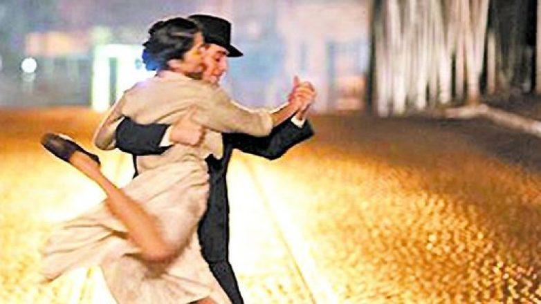 Tengo Un Tango σε Βόλο-Λάρισα