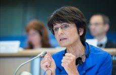 Επίσκεψη της επιτρόπου της ΕΕ Marianne Thyssen  σε Αθήνα-Θεσσαλονίκη