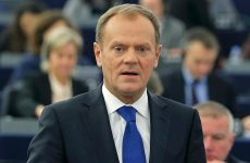 Αυστηρό μήνυμα Τουσκ προς Αγκυρα για τις προκλήσεις σε Αιγαίο και ΑΟΖ