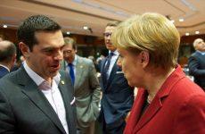 Αποκάλυψη BBC για τις διαπραγματεύσεις του 2015: Η Άγκελα Μέρκελ ήταν έτοιμη για Grexit