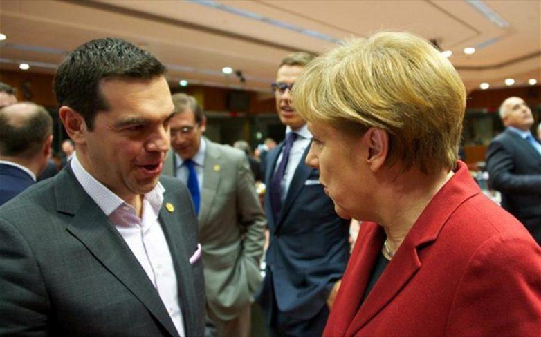 Die Welt: Αναπόφευκτη νέα σύγκρουση Ελλάδας – δανειστών το 2016