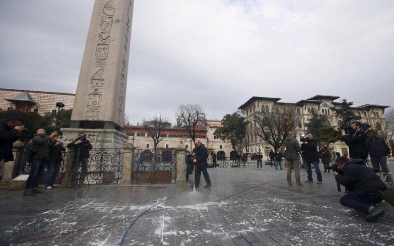 Νέες συλλήψεις για το χτύπημα στην Τουρκία