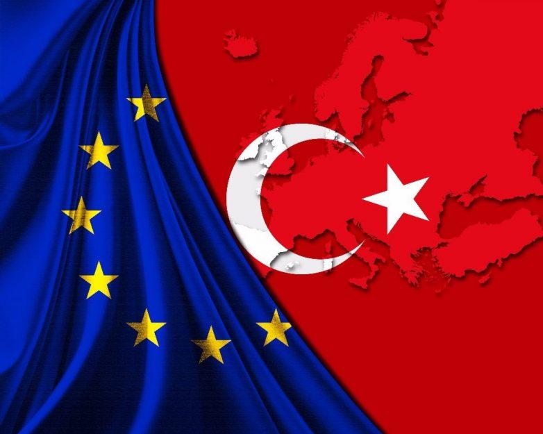 Ολοκλήρωση πολιτικού διαλόγου υψηλού επιπέδου μεταξύ Τουρκίας και Ε.Ε.